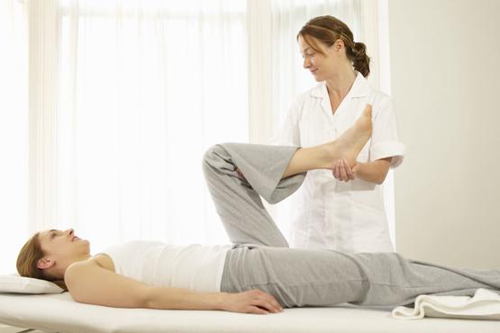 Cita Fisioterapeuta